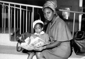 Nina Simone reads