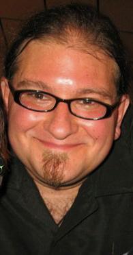 Michael Gerhard Martin