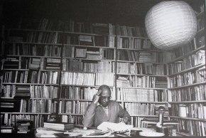 Michael Foucault reads