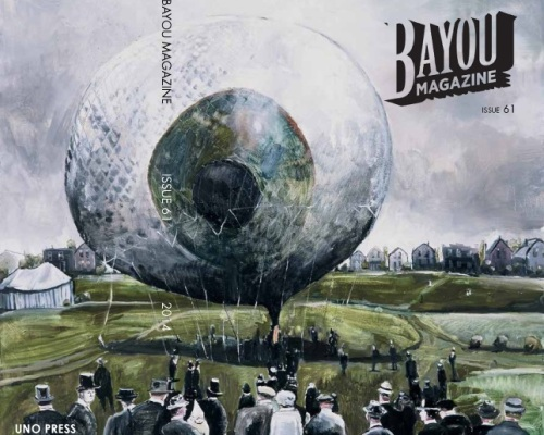 Bayou_61_cropped cover